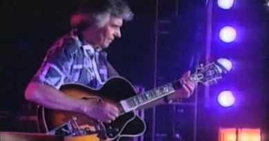 John Mclaughlin, Elvin Jones, Joey Defrancesco, Live @ Jazz a Juan, 1996 - jazzespresso