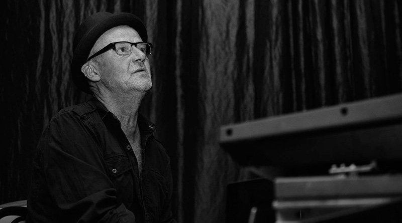 Jon Balke release concert, Siwan project - Jazzespresso Jazz Espresso