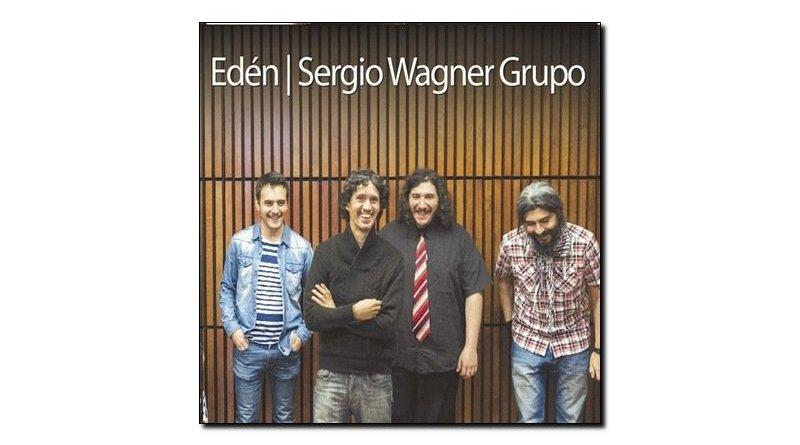 Sergio Wagner, Edén, BlueArt, 2017 - Jazzespresso Jazz Espresso en