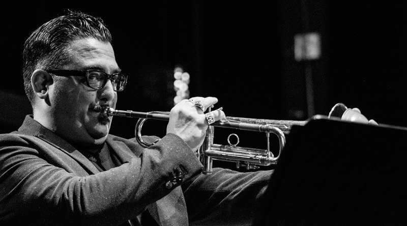 Sicily Jass, The World's First Man in Jazz 2017 - zh