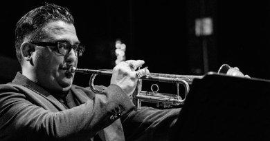Sicily Jass, The World's First Man in Jazz 2017 - cn
