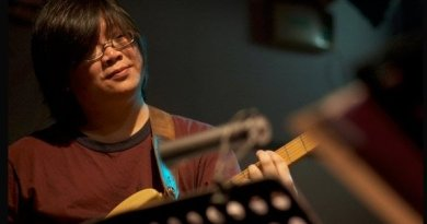 Taipei Jazz Festival Geddy Lin Interview Mirti Jazzespresso