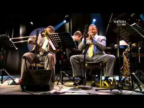 Wynton Marsalis, Live @ Jazz in Marciac, 2009 - jazzespresso