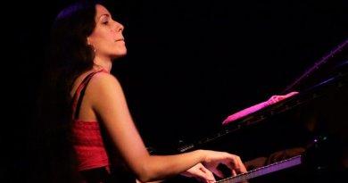剑桥国际爵士音乐节 Cambridge International JF 2017 - Jazzespresso cn