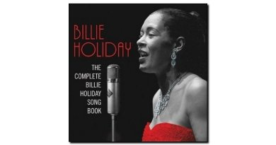 Billie Holiday, The Complete Billie Holiday Song Book - Jazzespresso cn