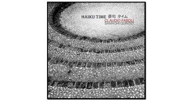 Claudio Fasoli Samadhi Quintet, Haiku Time, Abeat, 2017 - tw Jazzespress