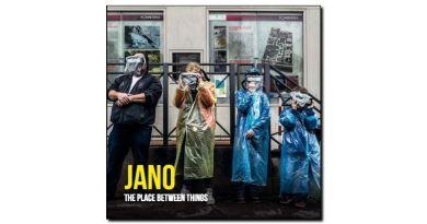 Jano, The Place Between Things, Via Veneto Jazz - Jazzespresso en