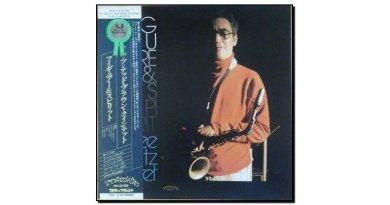 冠军黑胶唱片行 - Lee Konitz, Figure & Spirit, 1976 - Jazzespresso