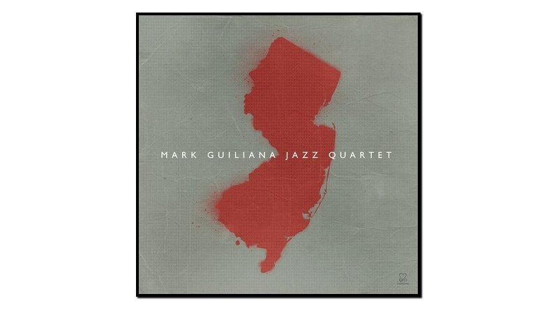 Mark Guiliana Jazz Quartet, Jersey, Motema, 2017 - Jazzespresso cn