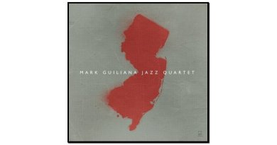 Mark Guiliana Jazz Quartet, Jersey, Motema, 2017 - Jazzespresso es