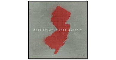 Mark Guiliana Jazz Quartet, Jersey, Motema, 2017 - Jazzespresso es