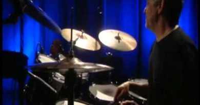 Michel Petrucciani Trio, Live, Stuttgart, 1998 - Jazzespresso - YouTube