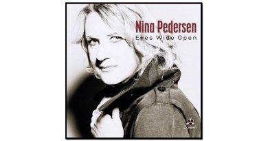 Nina Pedersen, Eyes Wide Open, Losen, 2017 - Jazzespresso tw