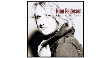 Nina Pedersen, Eyes Wide Open, Losen, 2017 - Jazzespresso cn