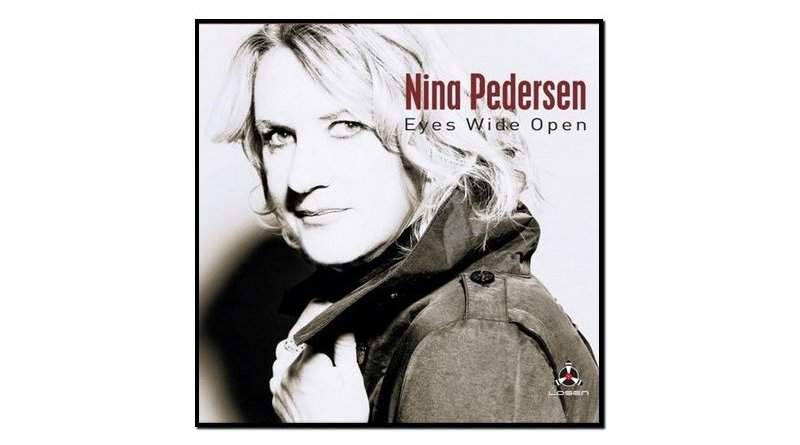 Nina Pedersen, Eyes Wide Open, Losen, 2017 - Jazzespresso es