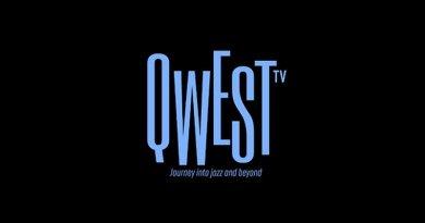 即將於12月15日正式營運 Qwest TV - Jazzespresso