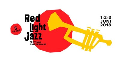Red Light Jazz Festival 2018, 荷兰阿姆斯特丹 - Jazzespresso cn