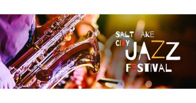 Salt Lake City Jazz Festival 2018, 美国犹他州盐湖城 - Jazzespresso cn