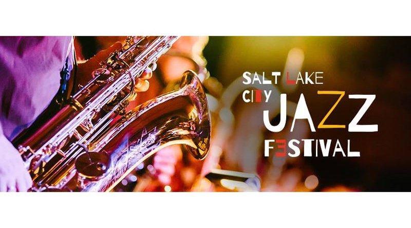 Salt Lake City Jazz Festival 2018, 美国犹他州盐湖城 - Jazzespresso cn