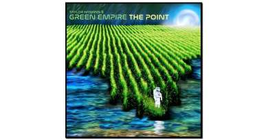 Taylor Haskins & Green Empire, The Point, 2017 - Jazzespresso es