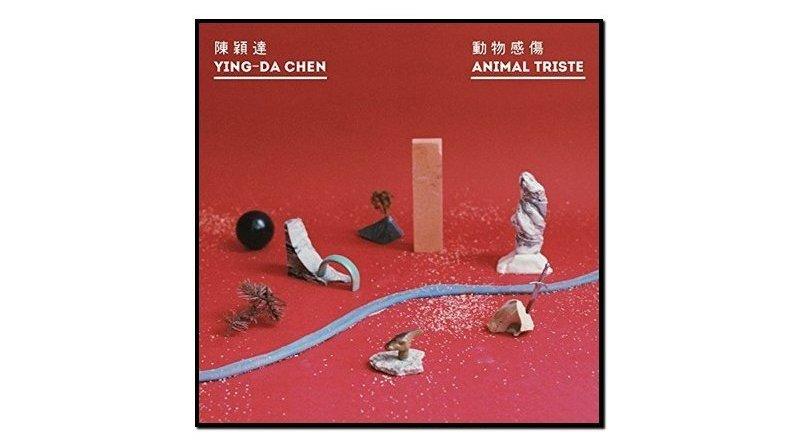 Ying-Da Chen, Animal Triste, Vaporware, 2017 - Jazzespresso en