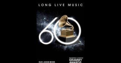 60th edition Grammy Awards 2018, New York, USA - Jazzespresso tw