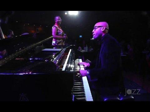 Cécile McLorin Salvant and the Aaron Diehl Trio, Live @ Dizzy's, 2016 - Jazzepresso YouTube
