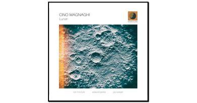 Cino Magnaghi, Lunar, Dodicilune, 2017 - Jazzespresso cn