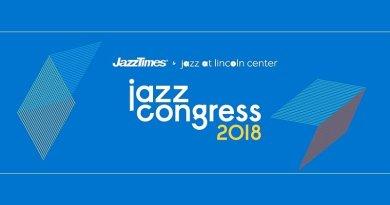 Jazz Congress 2018, 美国纽约 - Jazzespresso