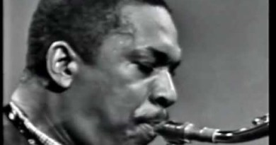 John Coltrane Quartet, Impressions - Jazzespresso YouTube Video