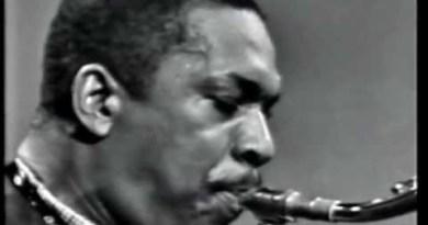John Coltrane Quartet, Impressions - Jazzespresso YouTube Video