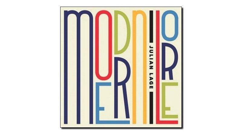 Julian Lage, Modern Lore, Mack Avenue, 2018 - Jazzespresso cn