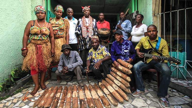 Sauti ZA Busara Festival 2018, Zanzibar - Jazzespresso es