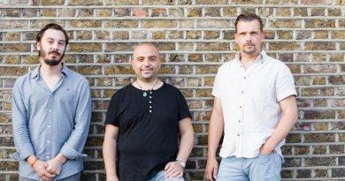 New Simplicity Trio 专访 Jazzespresso jazz espresso Mirti