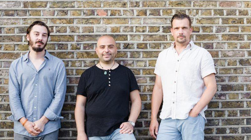 New Simplicity Trio 專訪 Jazzespresso jazz espresso Mirtiirti