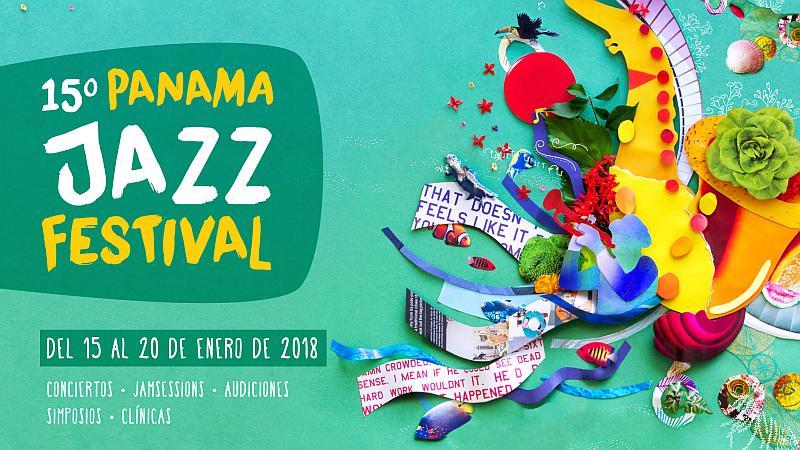 Panama Jazz Festival 2018, Panamá - Panamá - Jazzespresso es