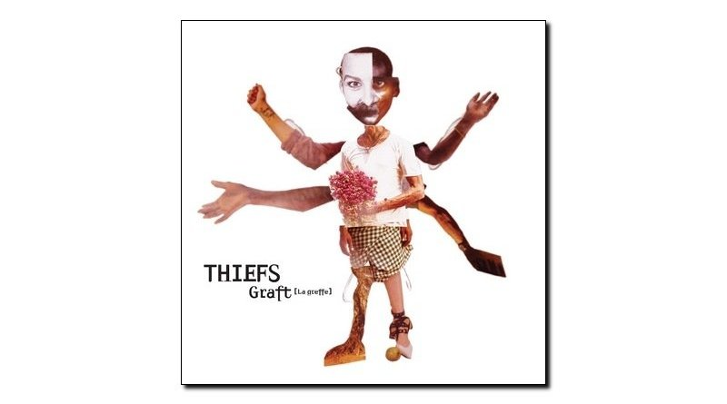 Thiefs, Graft, Jazz&people, 2018 - Jazzespresso zh