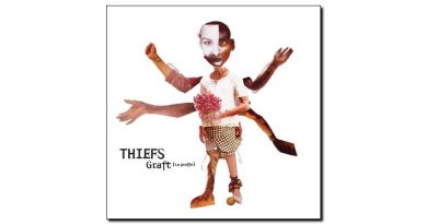 Thiefs, Graft, Jazz&people, 2018 - Jazzespresso cn