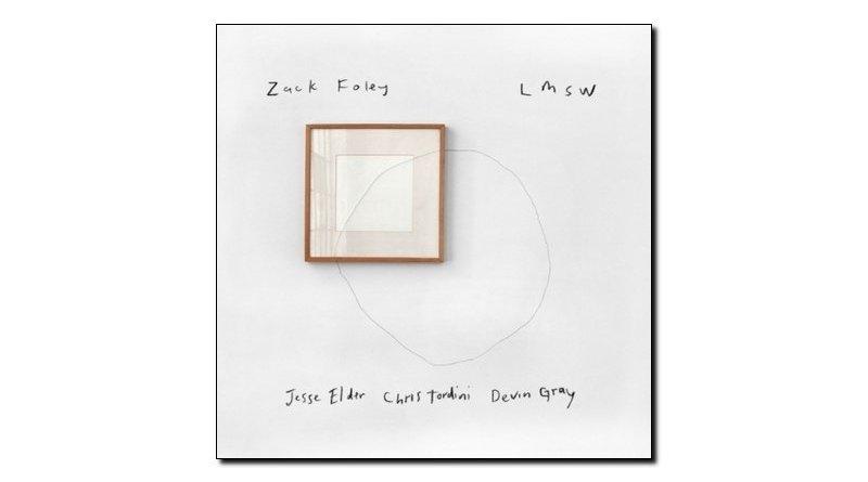 Zack Foley Quartet, LMSW, Auto, 2018 - Jazzespresso en