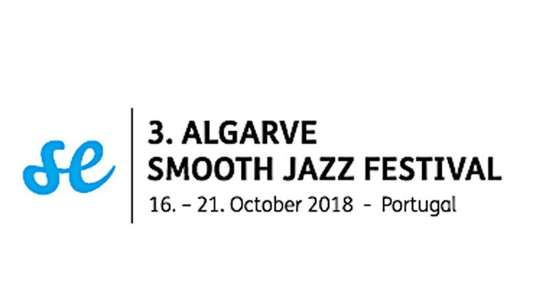 阿爾加維時尚爵士音樂節 Algarve Smooth Jazz Festival 2018 Jazzespresso
