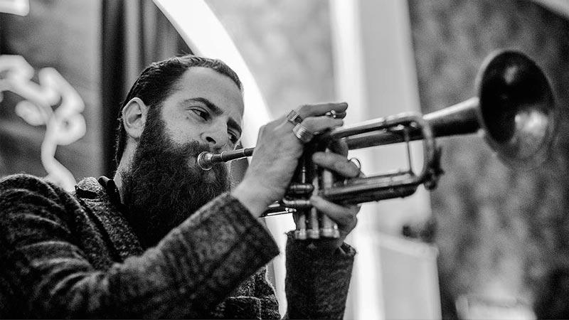 Jerusalem Jazz Festival 2018, Jerusalén, Israel - Jazzespresso