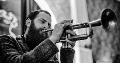 Jerusalem Jazz Festival 2018, Jerusalem, Israel - Jazzespresso