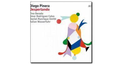 Diego Pinera - Despertando - ACT, 2017 - Jazzespresso es