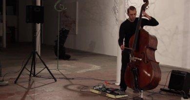 Federico Marchesano The Inner Bass F.A.C. Torino 2016 Jazzespresso