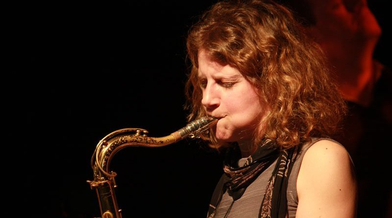 Newport Jazz Weekend 2018 Newport Isle of Wight UK Jazzespresso Jazz