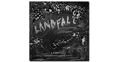 Laurie Anderson + Kronose Quartet - Landfall - Jazzespresso en