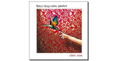 Paolo Fresu Devil Quartet - Carpe Diem - Tuk, 2018 - Jazzespresso es