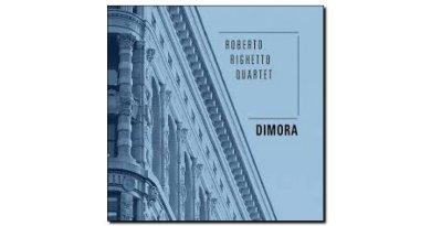 Roberto Righetto - Dimora - Emme, 2017 - Jazzespresso en