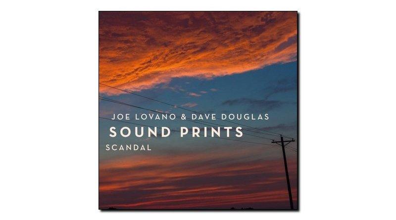 Sound Prints - Scandal - Greenleaf, 2017 - Jazzespresso zh