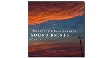 Sound Prints - Scandal - Greenleaf, 2017 - Jazzespresso en
